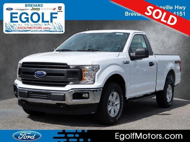 2020 Ford F-150  - Egolf Motors