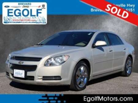 2009 Chevrolet Malibu LT1 for Sale  - 11032A  - Egolf Motors