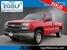 2004 Chevrolet Silverado 1500 Work Truck 4x4 4WD Regular Cab  - 5079A  - Egolf Brevard Used