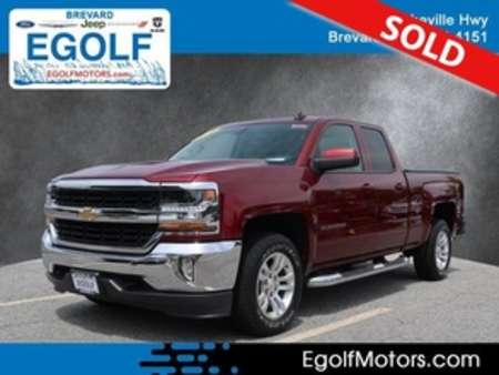 2016 Chevrolet Silverado 1500 LT 4WD for Sale  - 82326  - Egolf Motors