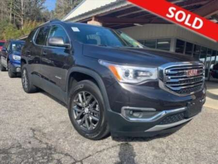 2017 GMC Acadia SLT-1 AWD for Sale  - 11086  - Egolf Motors