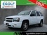 2009 Chevrolet TrailBlazer LT1 4WD  - 7701A  - Egolf Hendersonville Used