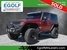 2010 Jeep Wrangler Sport 4WD  - 7649  - Egolf Hendersonville Used