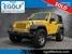 2008 Jeep Wrangler X 4WD  - 21811A  - Egolf Brevard Used