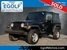 2002 Jeep Wrangler X  - 21623B  - Egolf Brevard Used
