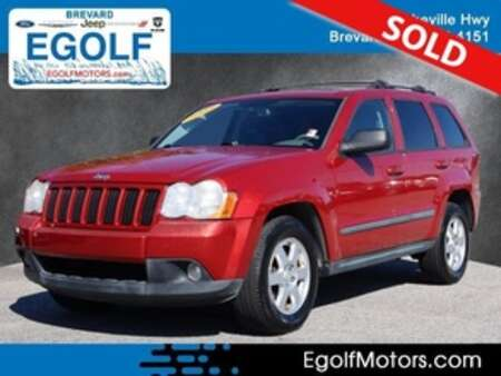2009 Jeep Grand Cherokee Laredo for Sale  - 82424A  - Egolf Motors