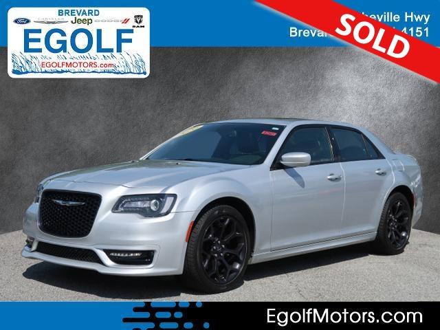 2020 Chrysler 300  - Egolf Motors