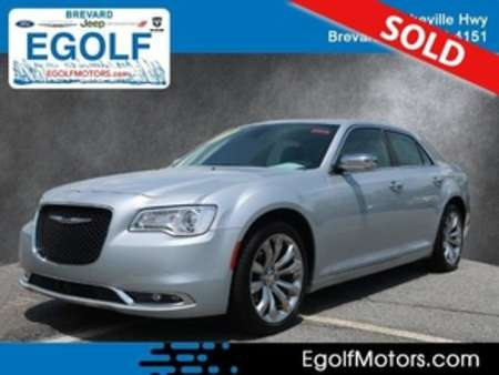 2019 Chrysler 300 Limited for Sale  - 82409  - Egolf Motors