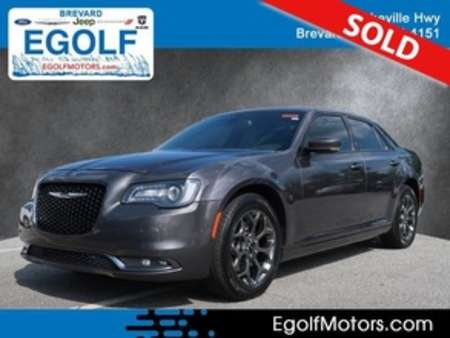 2016 Chrysler 300 S AWD for Sale  - 82352  - Egolf Motors
