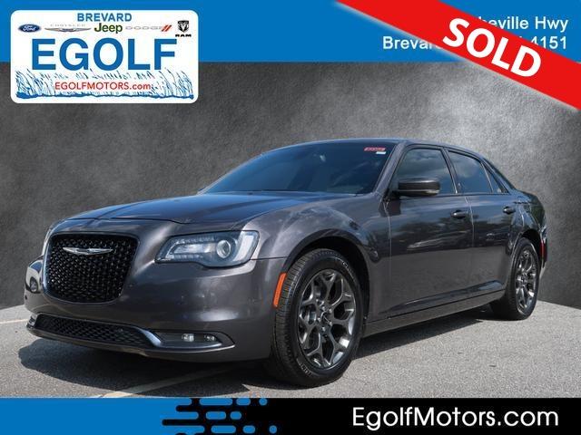 2016 Chrysler 300  - Egolf Motors
