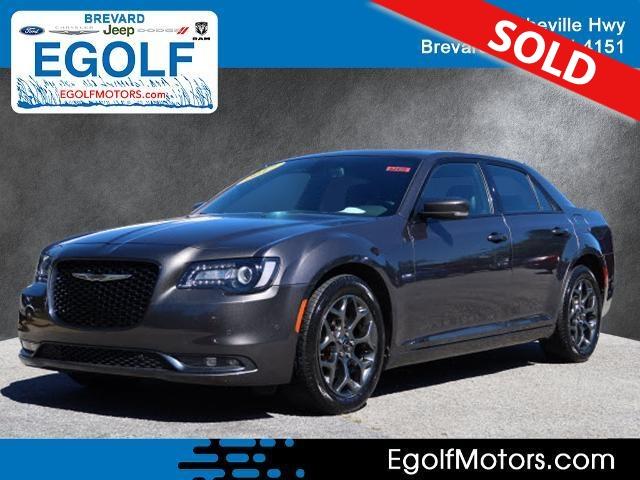 2017 Chrysler 300  - Egolf Motors