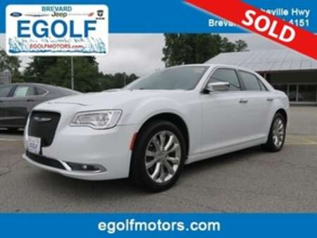 2017 Chrysler 300 Base for Sale  - 82237  - Egolf Motors