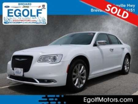 2018 Chrysler 300 Limited AWD for Sale  - 82328  - Egolf Motors