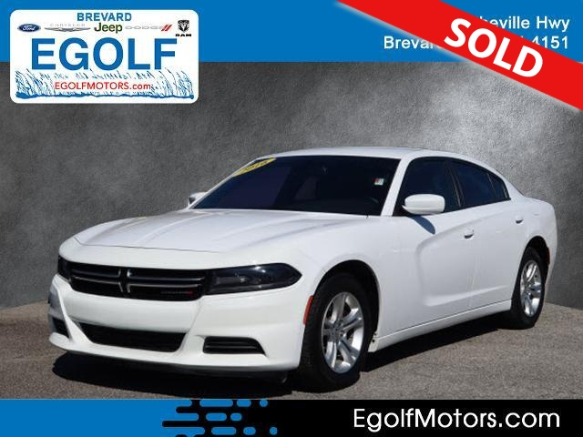 2016 Dodge Charger  - Egolf Motors