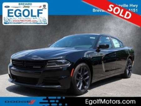 2020 Dodge Charger SXT for Sale  - 21926  - Egolf Motors