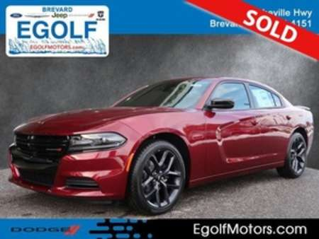 2019 Dodge Charger SXT for Sale  - 21703  - Egolf Motors