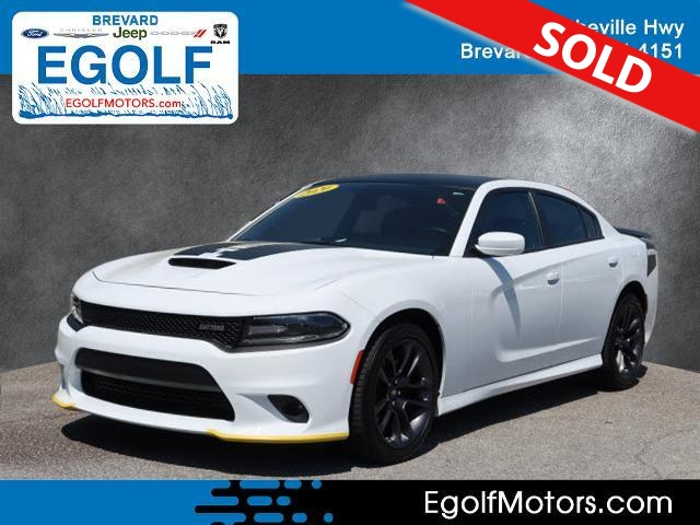2020 Dodge Charger  - Egolf Motors
