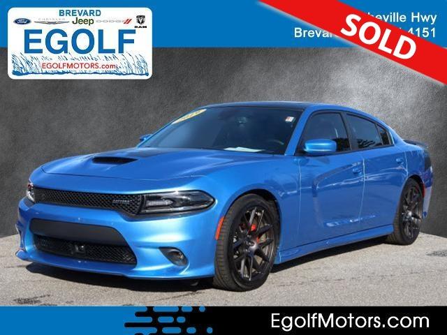 2019 Dodge Charger  - Egolf Motors