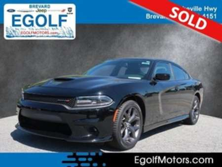 2019 Dodge Charger GT for Sale  - 10952  - Egolf Motors