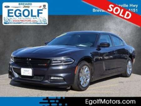 2016 Dodge Charger SXT for Sale  - 7718  - Egolf Motors