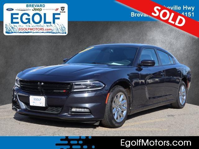 2016 Dodge Charger  - Egolf Motors