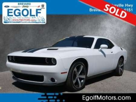 2017 Dodge Challenger SXT for Sale  - 82388  - Egolf Motors