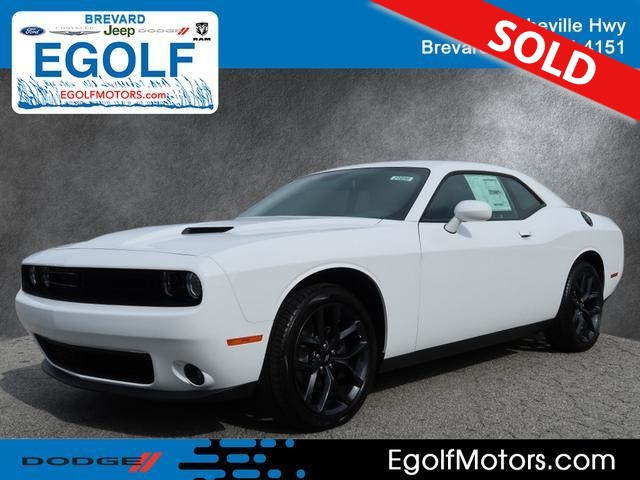 2019 Dodge Challenger  - Egolf Motors