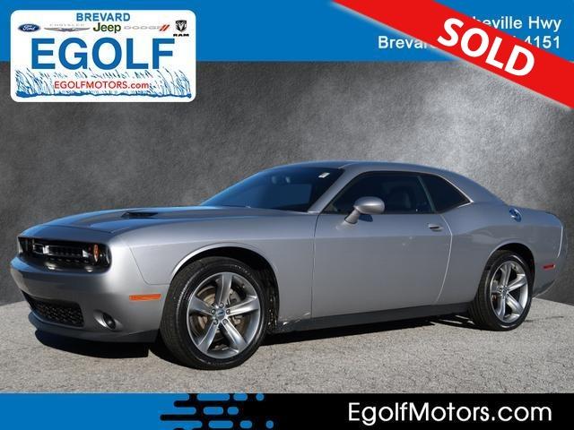 2015 Dodge Challenger  - Egolf Motors