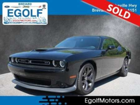 2019 Dodge Challenger GT for Sale  - 82390  - Egolf Motors