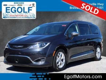 2020 Chrysler Pacifica Limited for Sale  - 82431  - Egolf Motors