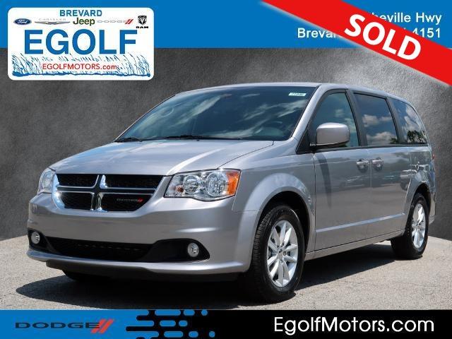2020 Dodge Grand Caravan  - Egolf Motors
