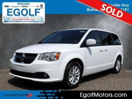 2020 Dodge Grand Caravan SE for Sale  - 21973  - Egolf Motors