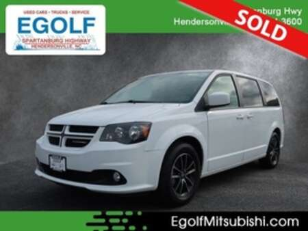2018 Dodge Grand Caravan GT for Sale  - 7736  - Egolf Motors