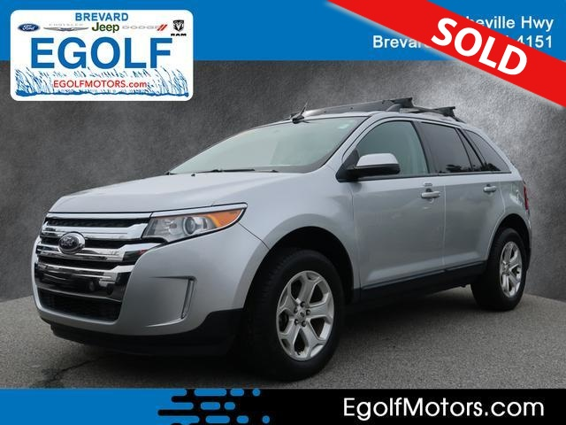 2014 Ford Edge  - Egolf Motors