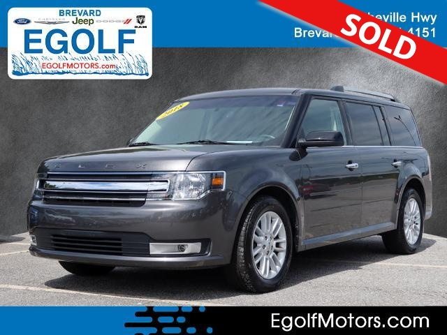 2018 Ford Flex  - Egolf Motors