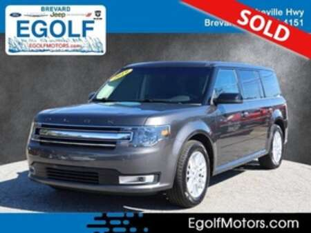 2019 Ford Flex SEL AWD for Sale  - KBA26030  - Egolf Motors
