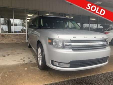 2019 Ford Flex SEL AWD for Sale  - 11083  - Egolf Motors