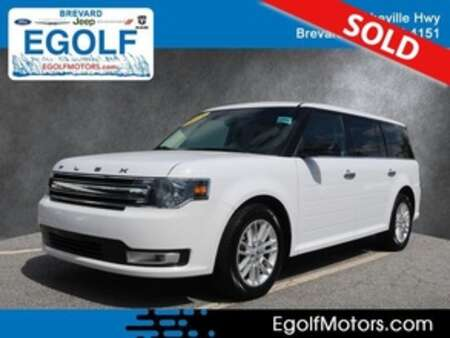 2019 Ford Flex SEL AWD for Sale  - 10864  - Egolf Motors