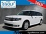 2019 Ford Flex SEL AWD  - 10864  - Egolf Brevard Used