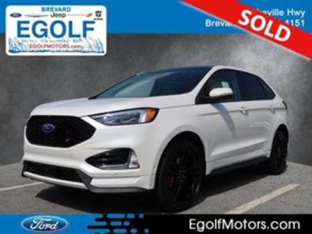 2019 Ford Edge ST AWD for Sale  - 5113  - Egolf Motors