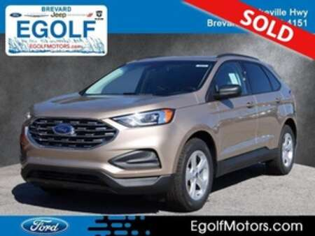 2020 Ford Edge SE AWD for Sale  - 5271  - Egolf Motors