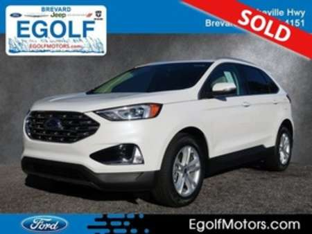 2020 Ford Edge SEL AWD for Sale  - 5151  - Egolf Motors