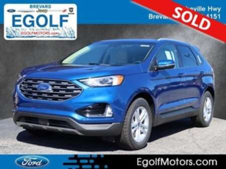 2020 Ford Edge SEL AWD for Sale  - 5280  - Egolf Motors
