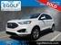 2019 Ford Edge SEL AWD  - 5111  - Egolf Brevard Used