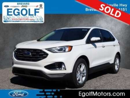 2020 Ford Edge SEL AWD for Sale  - 5263  - Egolf Motors