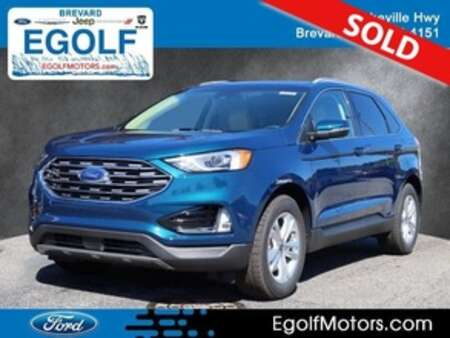 2020 Ford Edge SEL AWD for Sale  - 5279  - Egolf Motors