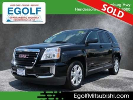 2017 GMC TERRAIN SLE-2 AWD for Sale  - 7713  - Egolf Motors