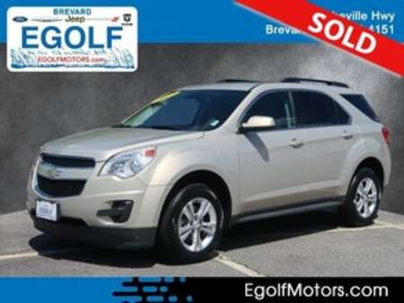 2012 Chevrolet Equinox LT 1LT for Sale  - 10875  - Egolf Motors