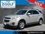 2012 Chevrolet Equinox LT  - 7700A  - Egolf Hendersonville Used