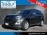2017 Chevrolet Equinox LT 1LT AWD  - 10907  - Egolf Brevard Used
